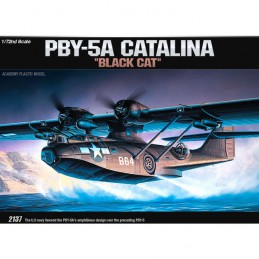 KIT 1/72 AVION CONSOLIDATED...