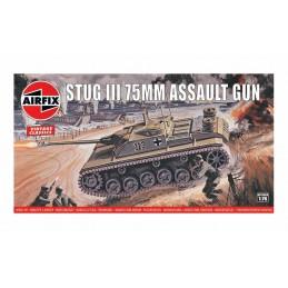 KIT 1/72 STUG III 75 mm....