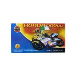 KIT 1/24 MOTO HONDA 500 c.c.