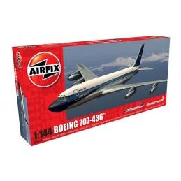 KIT 1/144 AVION BOEING 707-436