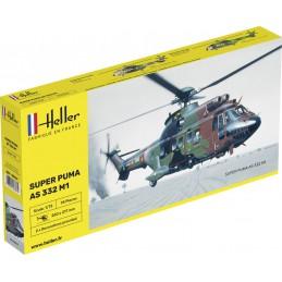 KIT 1/72 HELICOPTERO SUPER...