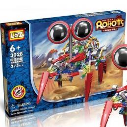 KIT CONSTRUCCION ROBOT CON...
