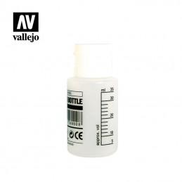 BOTE VACIO PARA MEZCLAS 35 ml.