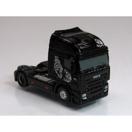 CAMION 1/160 IVECO STRALIS...