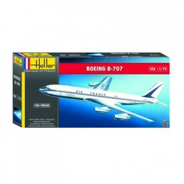 KIT 1/72 AVION BOEING 707...