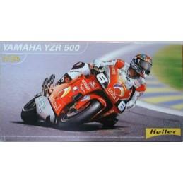 KIT 1/24 MOTO YAMAHA YZR 500