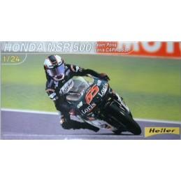 KIT 1/24 MOTO HONDA NSR 500...