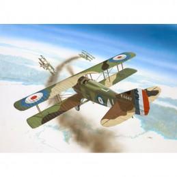 KIT 1/72 AVION SPAD XIII C-1
