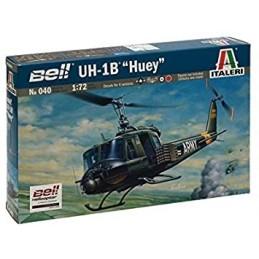 KIT 1/72 HELICOPTERO UH-1B...