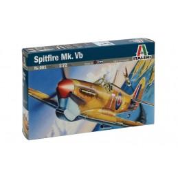 KIT 1/72 AVION SPITFIRE Mk. Vb