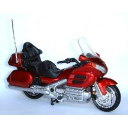 MOTO 1/18 HONDA GOLDWING...