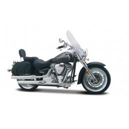 MOTO 1/18 YAMAHA ROAD STAR...