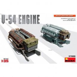 KIT 1/35 MOTOR V-54