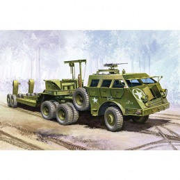 KIT 1/72 CAMION M25 CON...