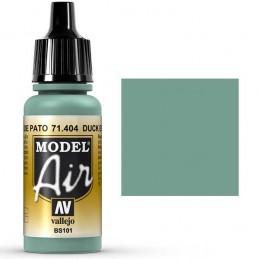 MODEL AIR 404 AZUL HUEVO DE...