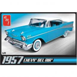 KIT 1/25 AUTO CHEVY BEL AIR...