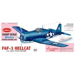 AVION F6F-3 HELLCAT KIT GOMAS